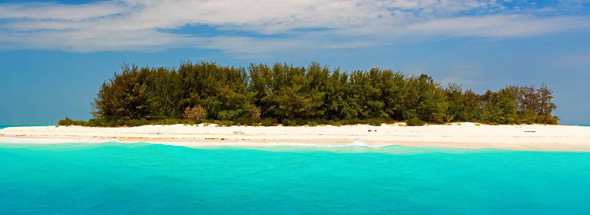 Mnemba Island Trip